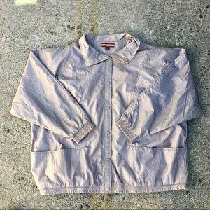 Vintage Pinkish Grey Jacket